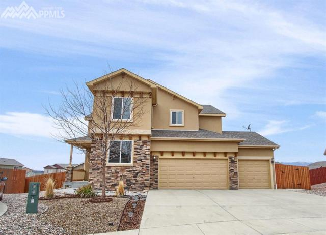 10345 Valor Court, Colorado Springs, CO 80925 (#4421247) :: RE/MAX Advantage