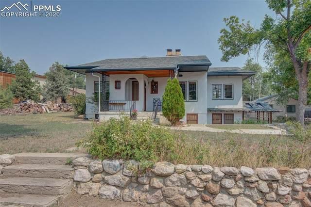1017 N Iowa Avenue, Colorado Springs, CO 80909 (#4423204) :: Re/Max Structure