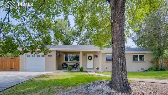 1107 Mercury Drive, Colorado Springs, CO 80905 (#4424745) :: The Daniels Team