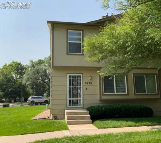 2176 Baltimore Circle, Colorado Springs, CO 80904 (#4425975) :: Symbio Denver