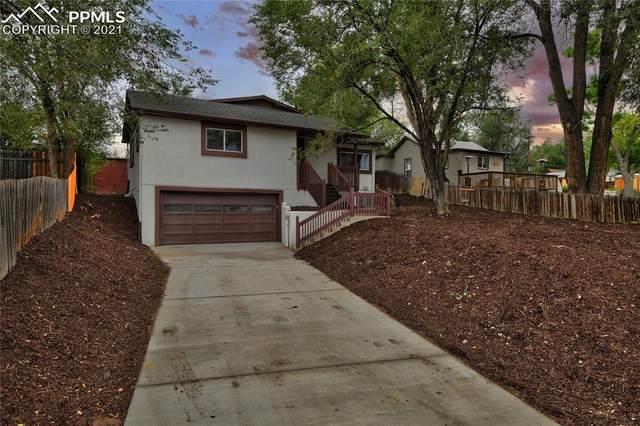 2409 Robinson Street, Colorado Springs, CO 80904 (#4428755) :: Simental Homes | The Cutting Edge, Realtors