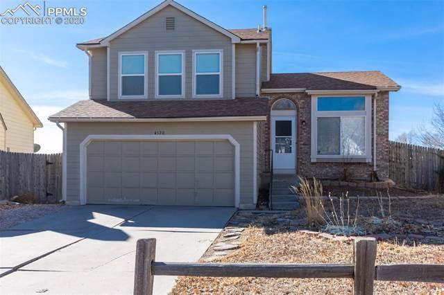 4520 Bramble Lane, Colorado Springs, CO 80925 (#4429230) :: HomePopper