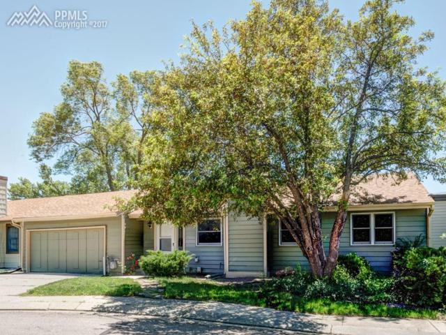 889 San Antonio Place, Colorado Springs, CO 80906 (#4433106) :: 8z Real Estate