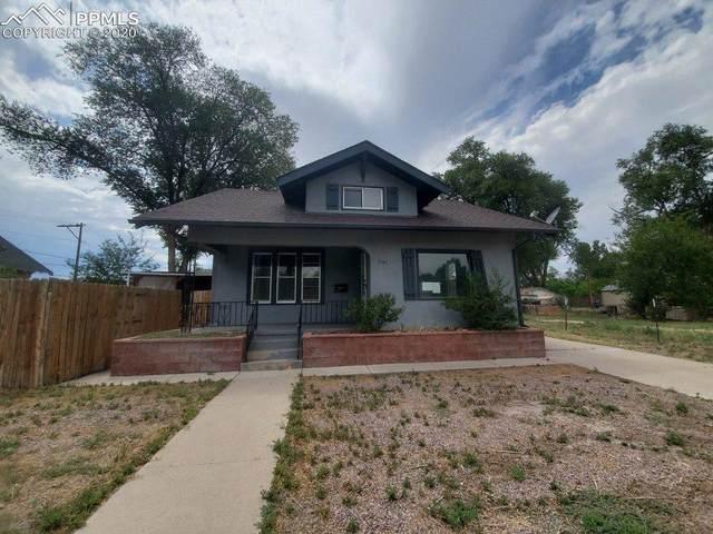 841 Beulah Avenue, Pueblo, CO 81004 (#4433968) :: 8z Real Estate