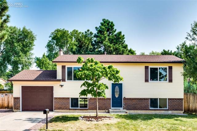 4933 Sonata Drive, Colorado Springs, CO 80918 (#4434225) :: 8z Real Estate