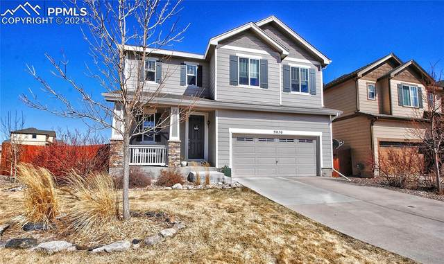 9870 Beryl Drive, Peyton, CO 80831 (#4434684) :: Tommy Daly Home Team
