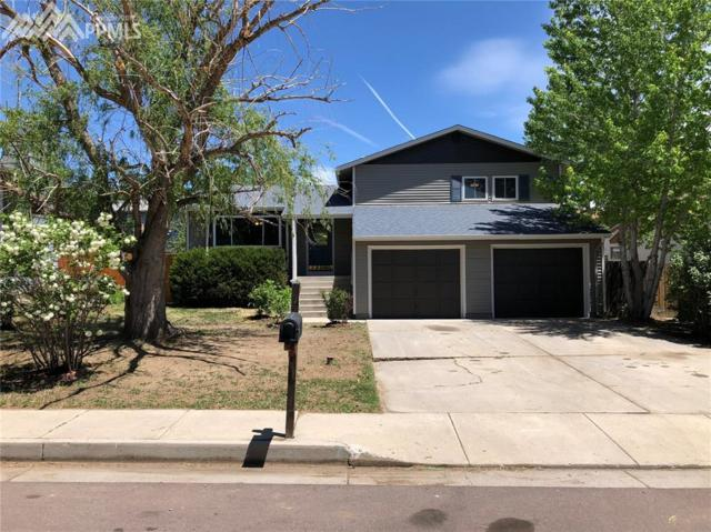 7245 Red Cloud Street, Colorado Springs, CO 80911 (#4435390) :: 8z Real Estate
