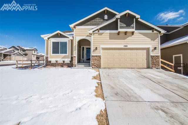 17885 Mining Way, Monument, CO 80132 (#4437152) :: Action Team Realty
