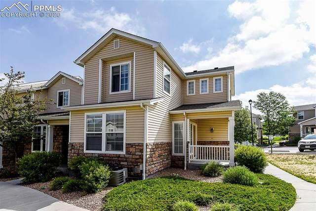4023 Diamond Ridge View, Colorado Springs, CO 80927 (#4438003) :: 8z Real Estate