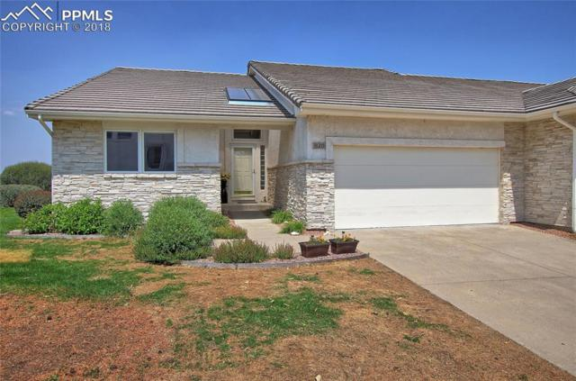 820 Loma Point, Colorado Springs, CO 80906 (#4438180) :: Action Team Realty