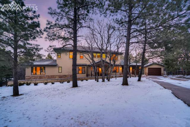 17 Upland Road, Colorado Springs, CO 80906 (#4439070) :: Jason Daniels & Associates at RE/MAX Millennium