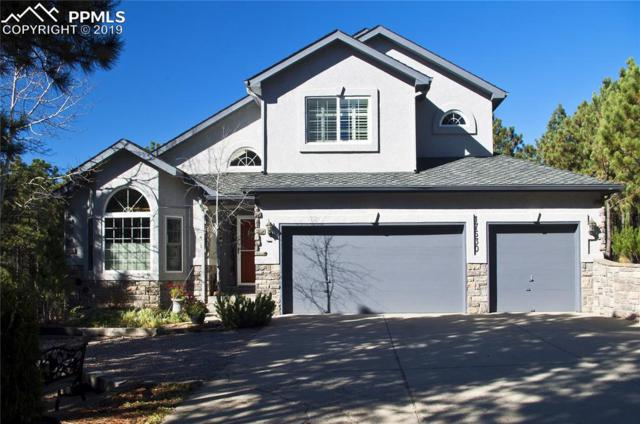 17530 E Caribou Drive, Monument, CO 80132 (#4439747) :: Action Team Realty
