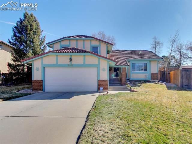 8530 Freemantle Drive, Colorado Springs, CO 80920 (#4446803) :: Finch & Gable Real Estate Co.