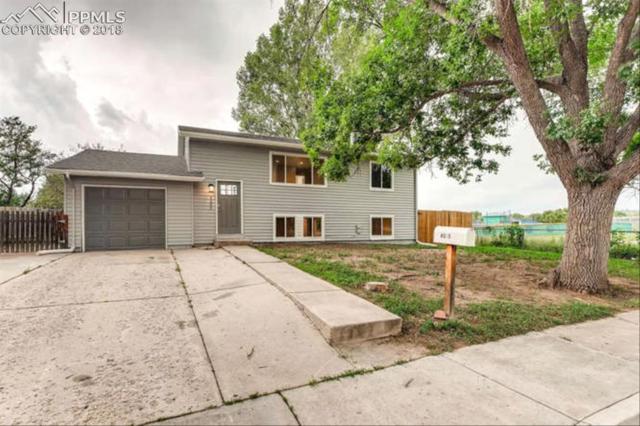 4505 S Crimson Circle, Colorado Springs, CO 80917 (#4447163) :: Harling Real Estate