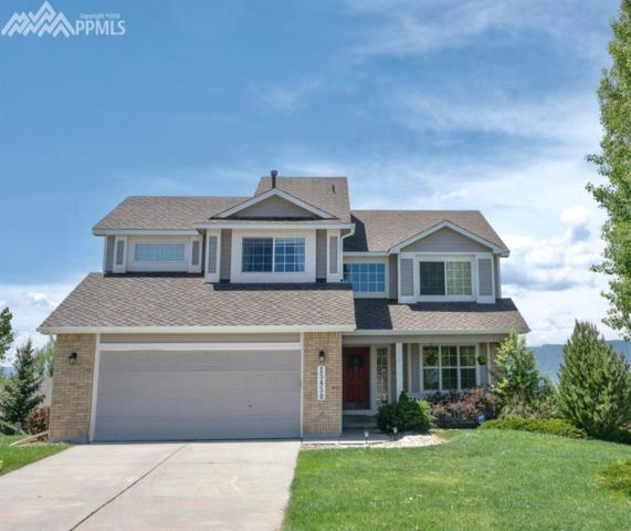 15450 Benchley Drive, Colorado Springs, CO 80921 (#4447364) :: The Daniels Team