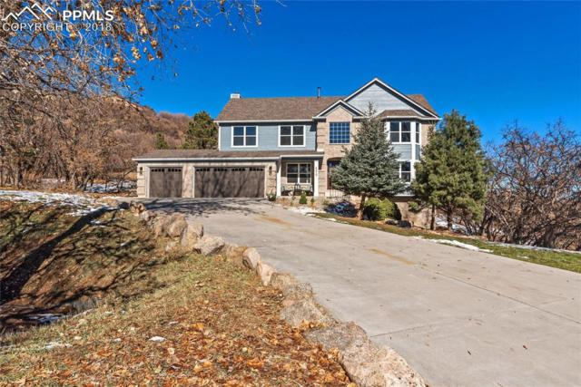 4315 Reginold Court, Colorado Springs, CO 80906 (#4449987) :: The Treasure Davis Team