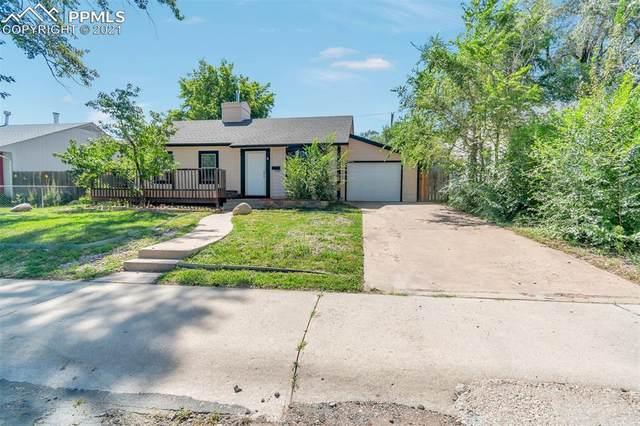 2418 Byers Avenue, Colorado Springs, CO 80905 (#4450479) :: Venterra Real Estate LLC