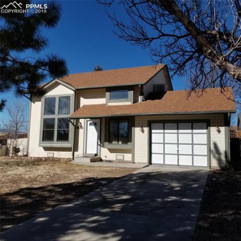 4310 Conquista Drive, Colorado Springs, CO 80916 (#4450937) :: 8z Real Estate