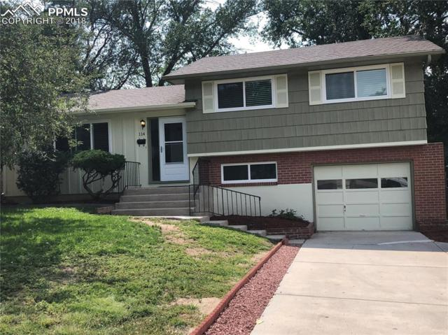 114 Lawrence Avenue, Colorado Springs, CO 80909 (#4451127) :: Harling Real Estate