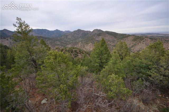 Lot 20 Big Spruce Heights, Colorado Springs, CO 80926 (#4454490) :: 8z Real Estate