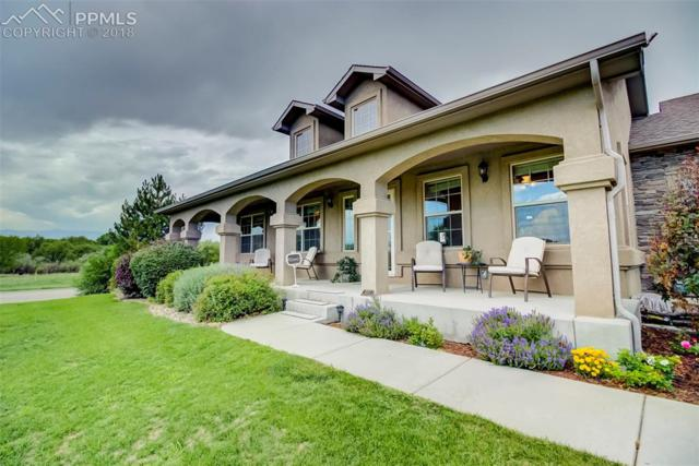 7704 Pump House Trail, Fountain, CO 80817 (#4456411) :: Harling Real Estate