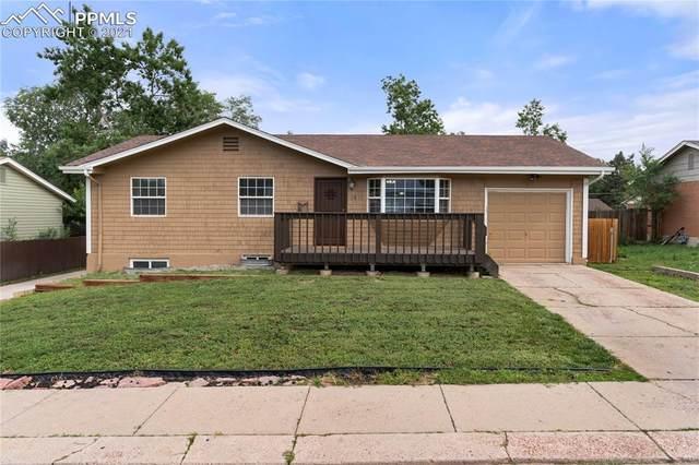 1811 Montezuma Drive, Colorado Springs, CO 80910 (#4456439) :: Dream Big Home Team | Keller Williams