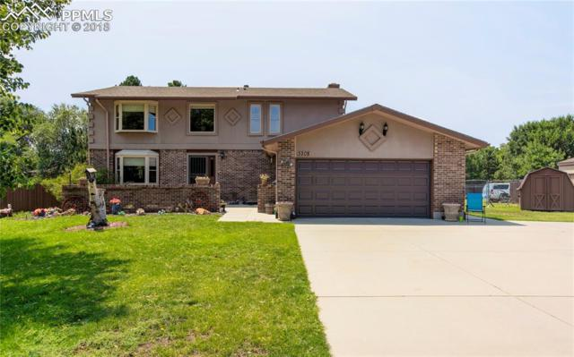 5208 Miranda Drive, Colorado Springs, CO 80918 (#4456611) :: The Daniels Team