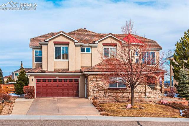 6581 Ocaso Drive, Castle Pines, CO 80108 (#4457184) :: 8z Real Estate