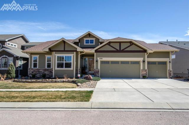 6261 Revelstoke Drive, Colorado Springs, CO 80924 (#4462011) :: Jason Daniels & Associates at RE/MAX Millennium
