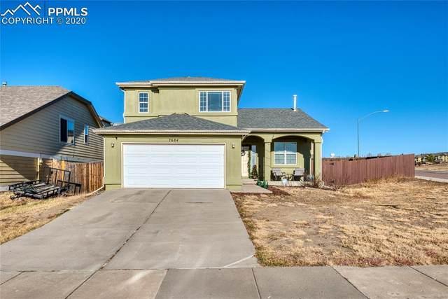 7684 Dobbs Drive, Fountain, CO 80817 (#4462570) :: Venterra Real Estate LLC