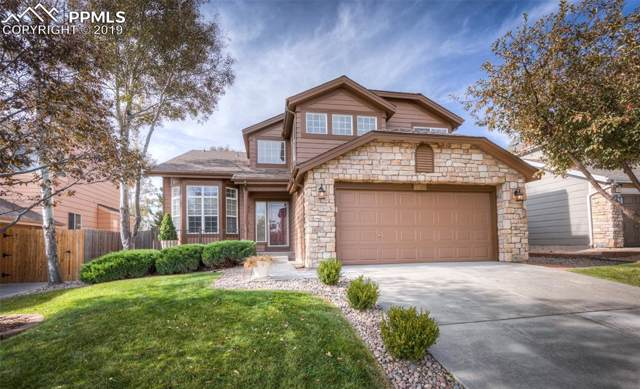 4955 Seton Place, Colorado Springs, CO 80918 (#4462573) :: Tommy Daly Home Team