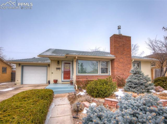 614 Skyline Avenue, Colorado Springs, CO 80905 (#4462585) :: Fisk Team, RE/MAX Properties, Inc.