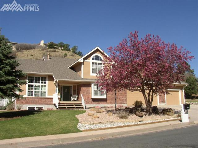 6874 Oak Valley Drive, Colorado Springs, CO 80919 (#4464932) :: The Peak Properties Group