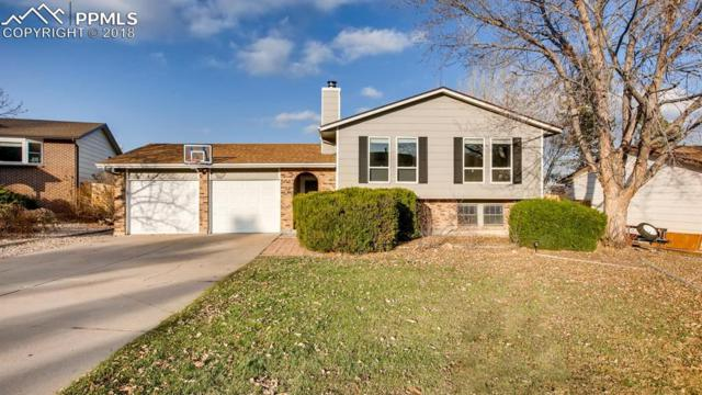1370 Windmill Avenue, Colorado Springs, CO 80907 (#4467777) :: Fisk Team, RE/MAX Properties, Inc.