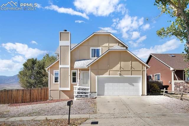 3490 Briarknoll Drive, Colorado Springs, CO 80916 (#4468962) :: 8z Real Estate
