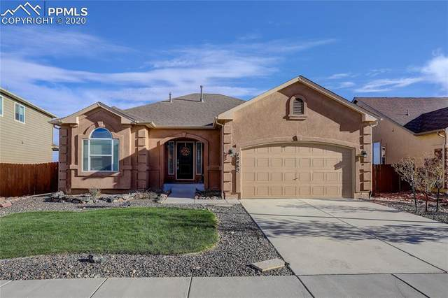 10465 Mt Columbia Drive, Peyton, CO 80831 (#4470792) :: The Kibler Group
