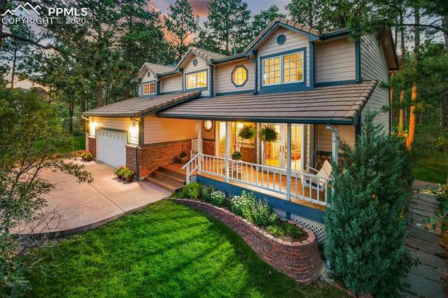 1230 Fawnwood Road, Monument, CO 80132 (#4472535) :: Finch & Gable Real Estate Co.