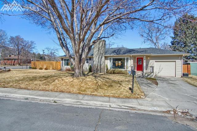 614 Three Eagles Street, Colorado Springs, CO 80905 (#4473275) :: Jason Daniels & Associates at RE/MAX Millennium