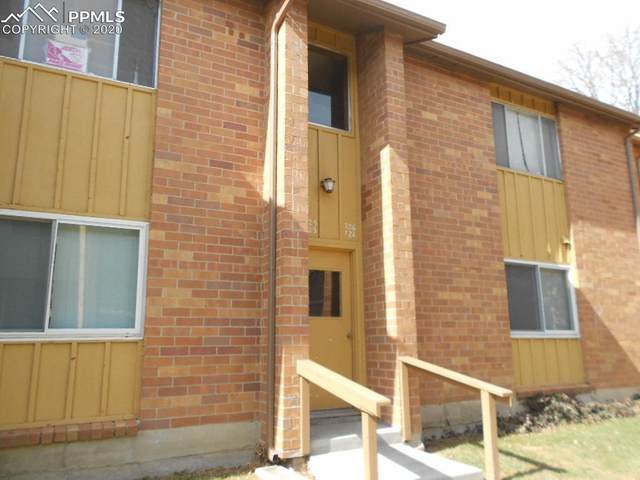 1625 N Murray Boulevard #126, Colorado Springs, CO 80915 (#4477188) :: CC Signature Group