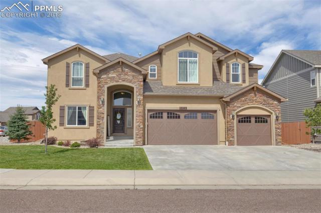 10249 Mt Lincoln Drive, Peyton, CO 80831 (#4478492) :: The Dunfee Group - powered by eXp Realty