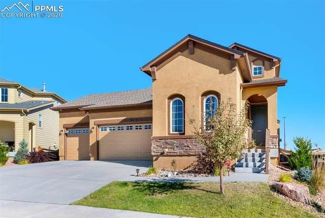 7047 Jagged Rock Circle, Colorado Springs, CO 80927 (#4481600) :: 8z Real Estate