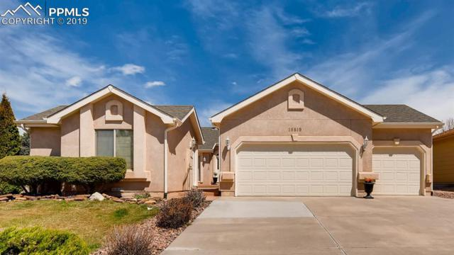 15819 Candle Creek Drive, Monument, CO 80132 (#4483654) :: Tommy Daly Home Team