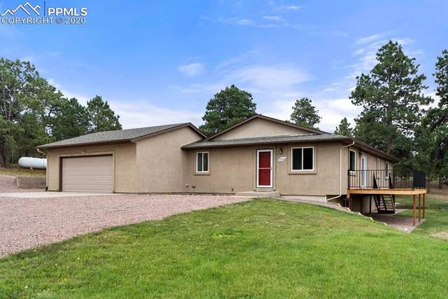 12115 Woodlake Road, Elbert, CO 80106 (#4484601) :: 8z Real Estate