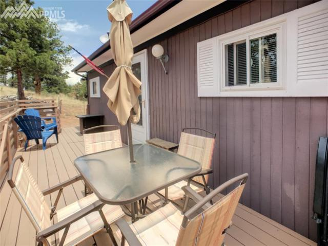 463 Vindicator Drive, Cripple Creek, CO 80813 (#4485124) :: The Peak Properties Group
