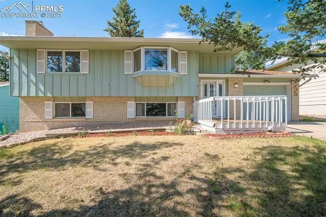 4840 Artistic Circle, Colorado Springs, CO 80917 (#4489173) :: Finch & Gable Real Estate Co.