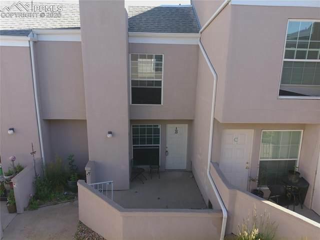 3525 Rebecca Lane B, Colorado Springs, CO 80917 (#4489178) :: Relevate | Denver