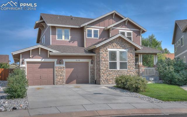 7132 Gorge Court, Colorado Springs, CO 80922 (#4489227) :: Jason Daniels & Associates at RE/MAX Millennium