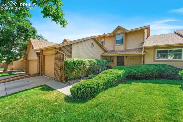 3925 Michener Drive, Colorado Springs, CO 80907 (#4489717) :: Fisk Team, eXp Realty