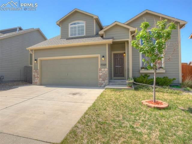 7305 Pearly Heath Road, Colorado Springs, CO 80908 (#4489765) :: The Harling Team @ HomeSmart