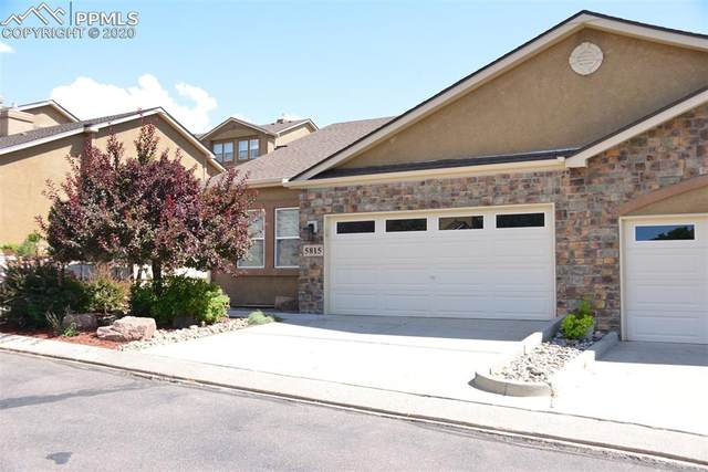 5815 New Crossings Point, Colorado Springs, CO 80918 (#4494810) :: Finch & Gable Real Estate Co.